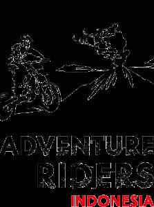 adventure riders indonesia logo