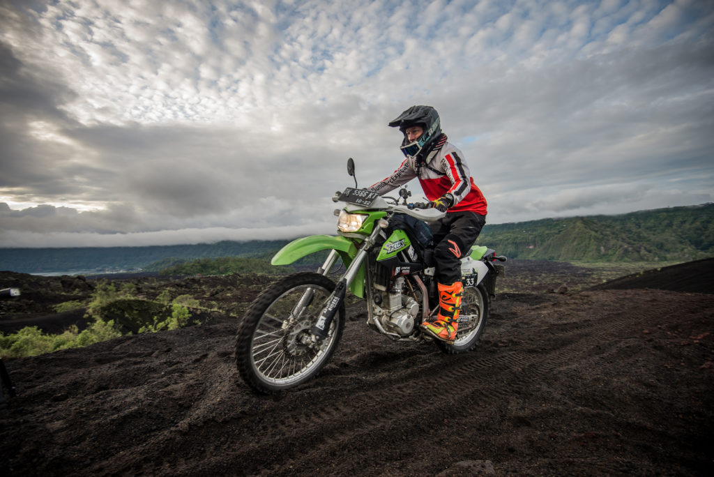 Bali Dirt Bike Volcano Tour