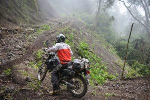 Mountain Riding