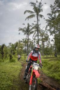 dirt bike women