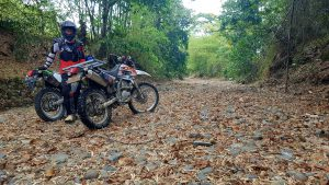 Dirt Bike Indonesia