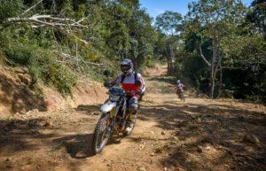 Dirt Bike Tours Bali