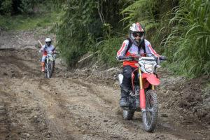 Dual Sport Bike Bali