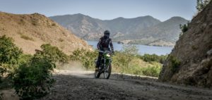 Dual Sport Motorcycle Adventure Tours in Indonesia