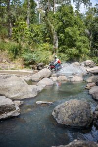 Indonesian Enduro Ride in Flores Island with Adventure Riders