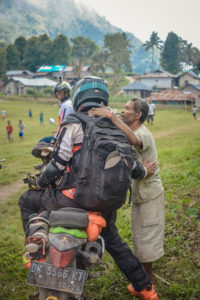 Indonesian Hospitality