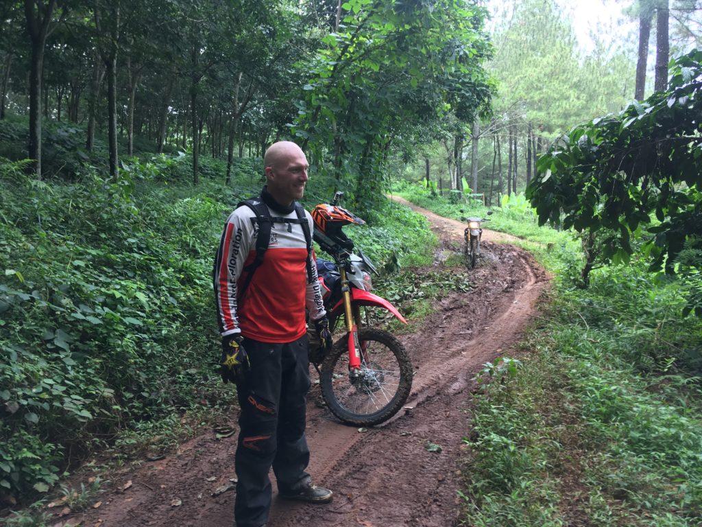 Java Trail