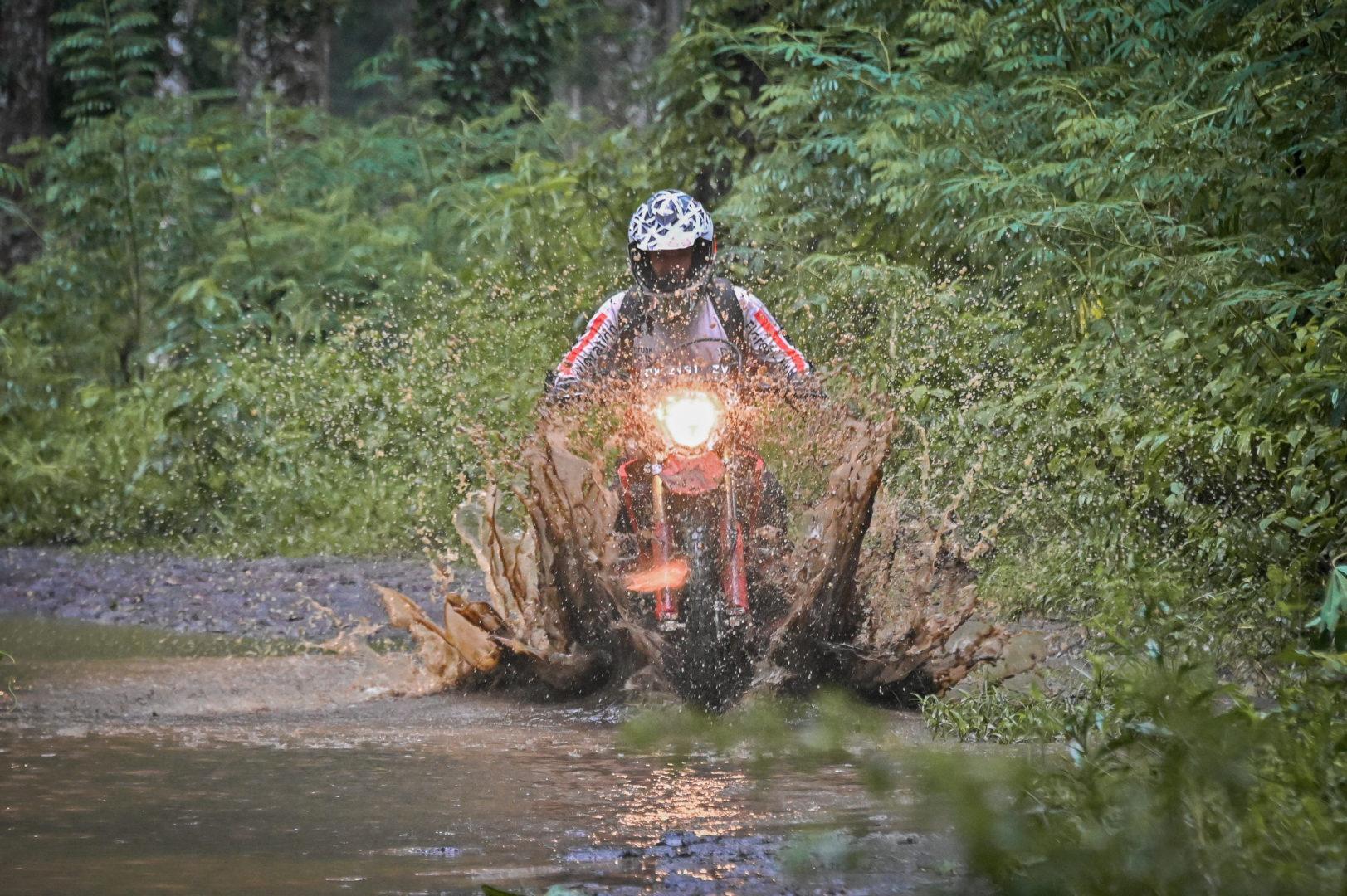 Java Dirt Bikes