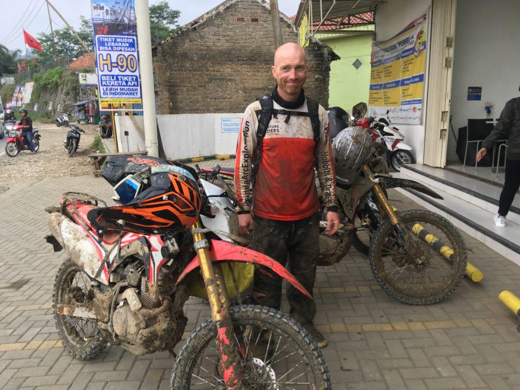 Enduro Dirt Bikes