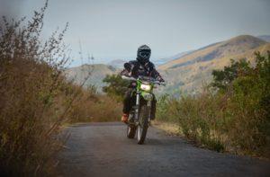 Kawasaki KLX Dualsport
