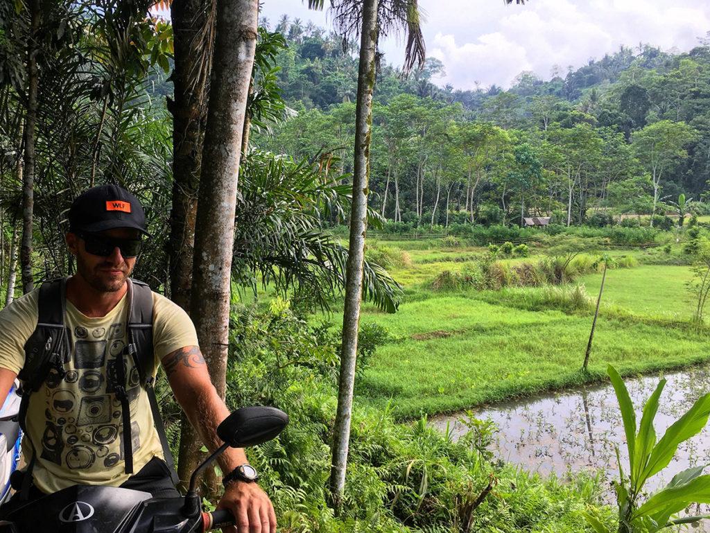 Lombok Tour