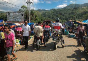 Rural Indonesia