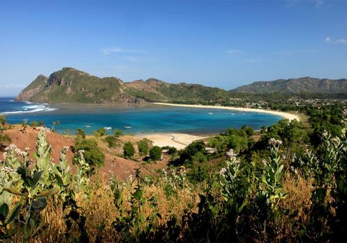 Maluk Beach Sumbawa