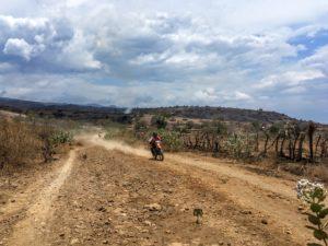 Tambora Trails