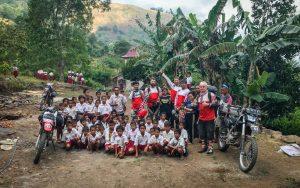 Guided Dirt Bike Tours Bali
