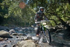 Enduro Rides in Indonesia