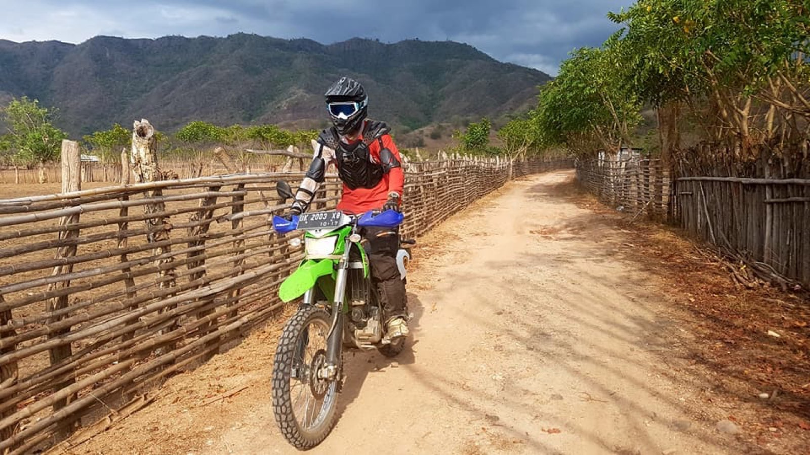 Visit Sumbawa | Dirt Bike Tours Sumbawa | Motorcycle Tours Sumbawa