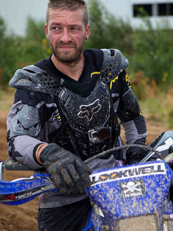 Allan Pedersen