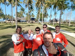 Adv Riders Team Sumbawa & Tambora