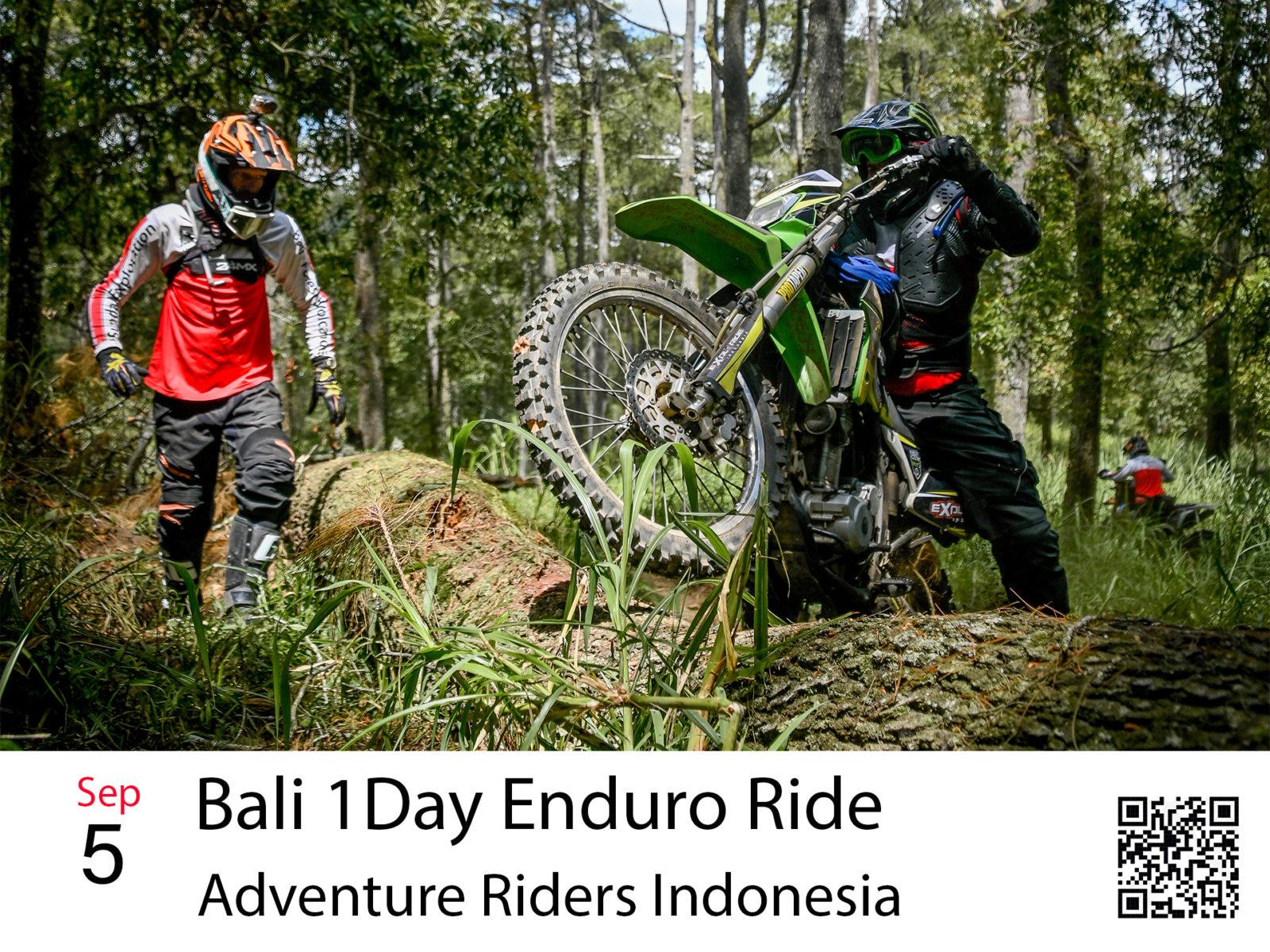 Bali Enduro Ride | Dirt Bike Bali