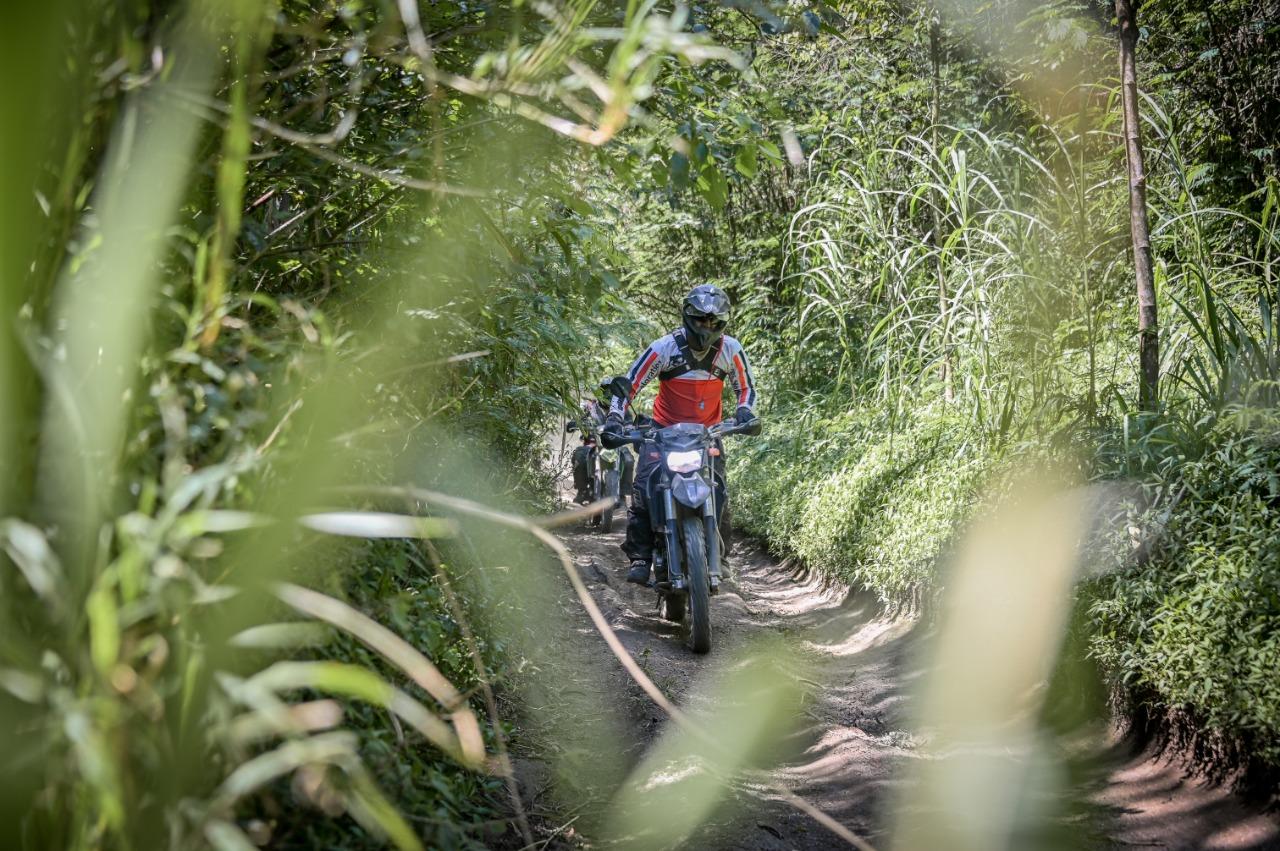 Bromo Trail Riders