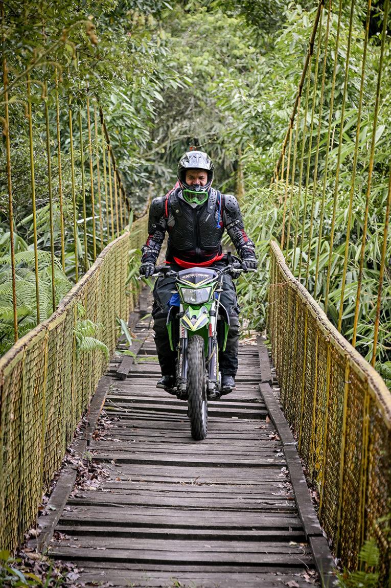 Golden Bridge Bali