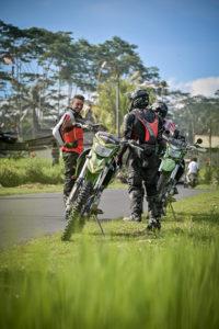 Mount Agung Bike Trails