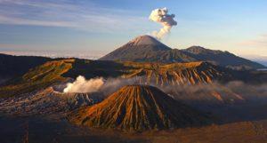 Bali to Bromo
