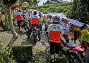 Bali Dirt Bike Tour