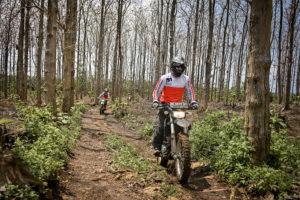 East Java Trail Riding