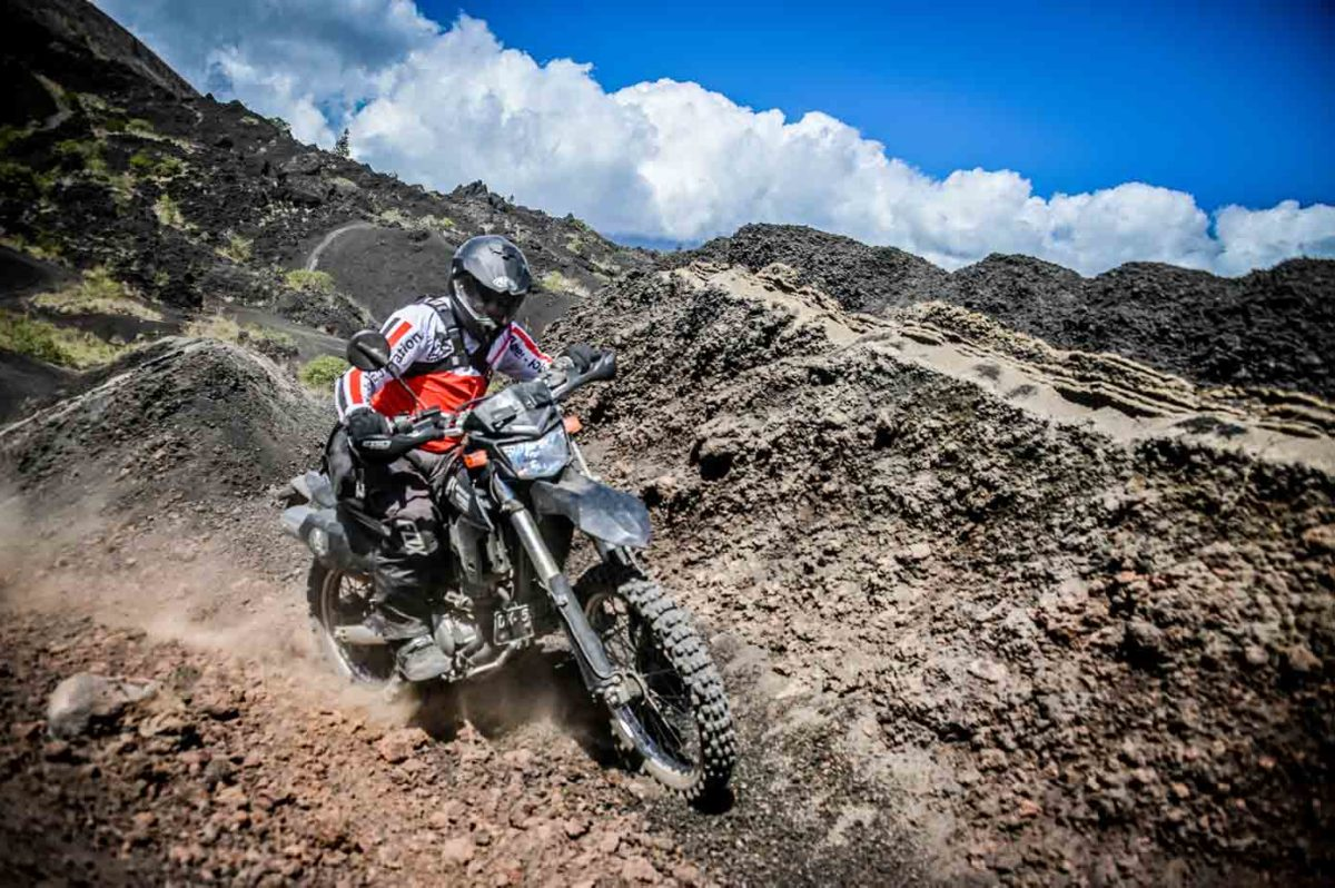 Bali Dirt Bike Adventure Tours